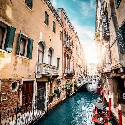 A pochi minuti da Venezia